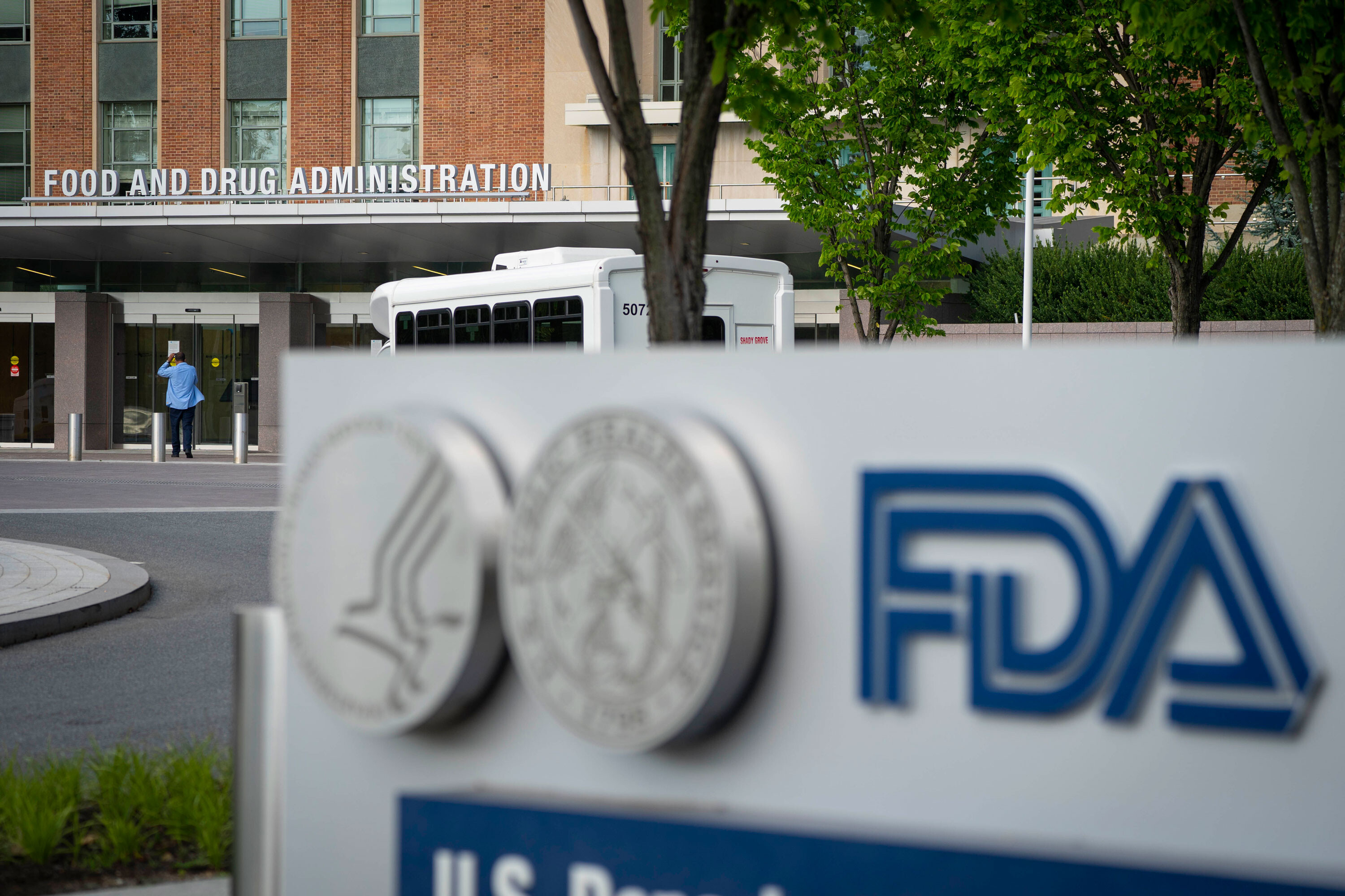 Two senior FDA vaccine leaders step down as agency faces decision on boosters