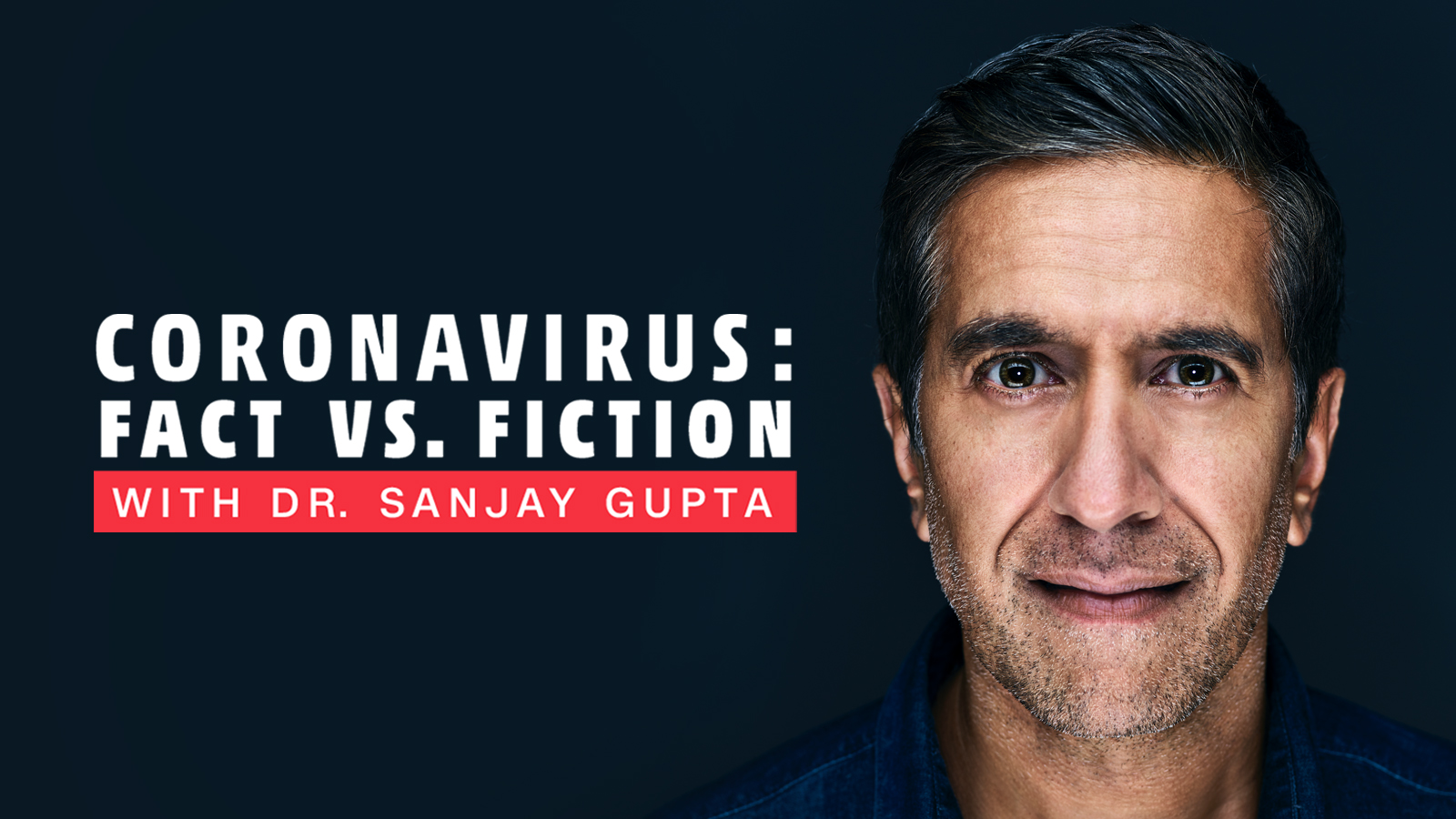 Keeping Faith in a Pandemic: Dr. Sanjay Gupta's coronavirus podcast for April 10