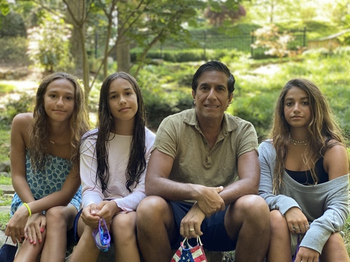 Image for Dr. Sanjay Gupta: Why I am not sending my kids back to school