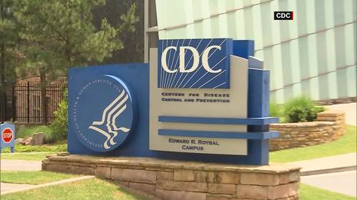 Image for HHS directs CDC to put Covid-related hospital data back on its website