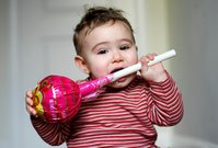 Nearly all toddlers, and the majority of babies, eat too much added sugar in the US, study says