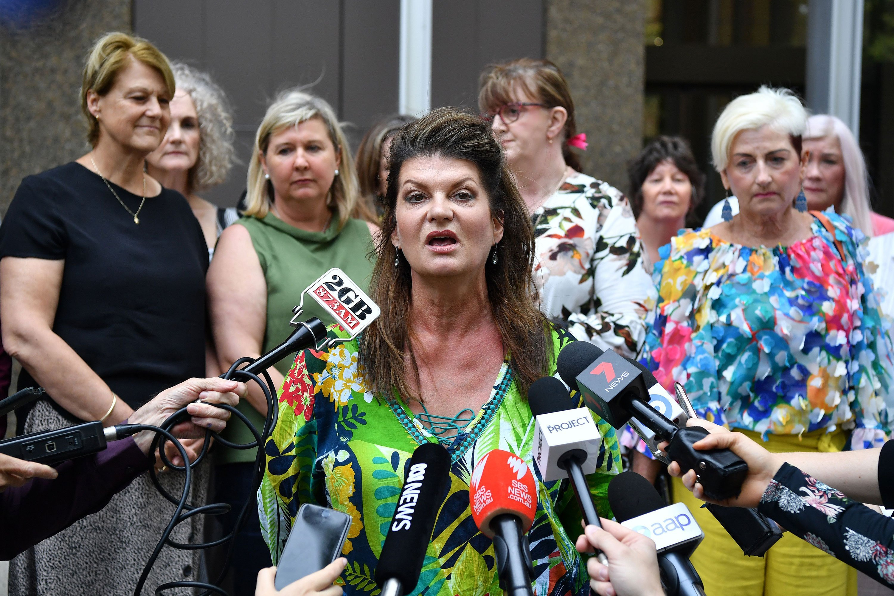Fight is not over, says winner of vaginal mesh implant court victory