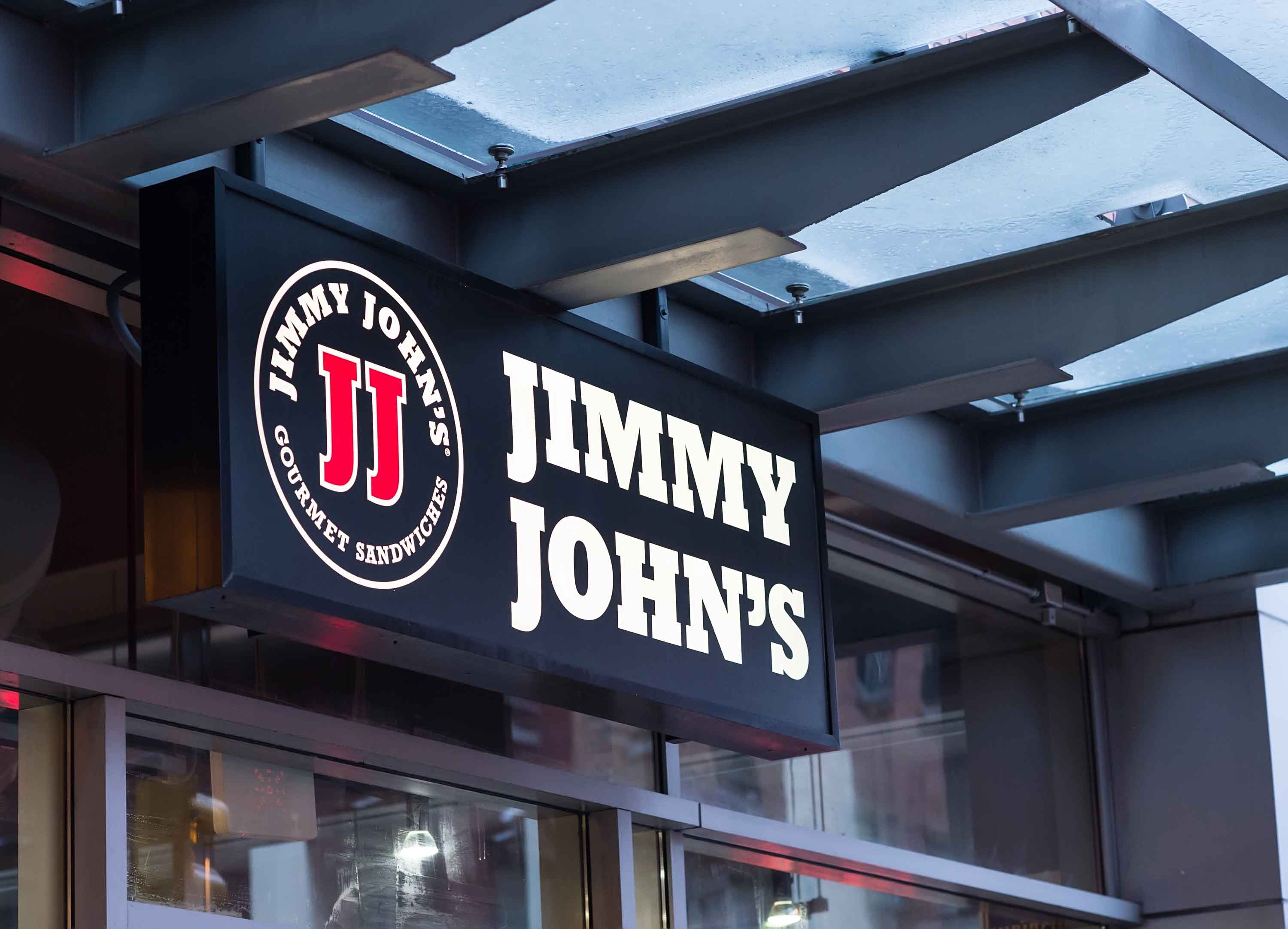 FDA accuses Jimmy John's of serving vegetables linked to E. coli and salmonella outbreaks