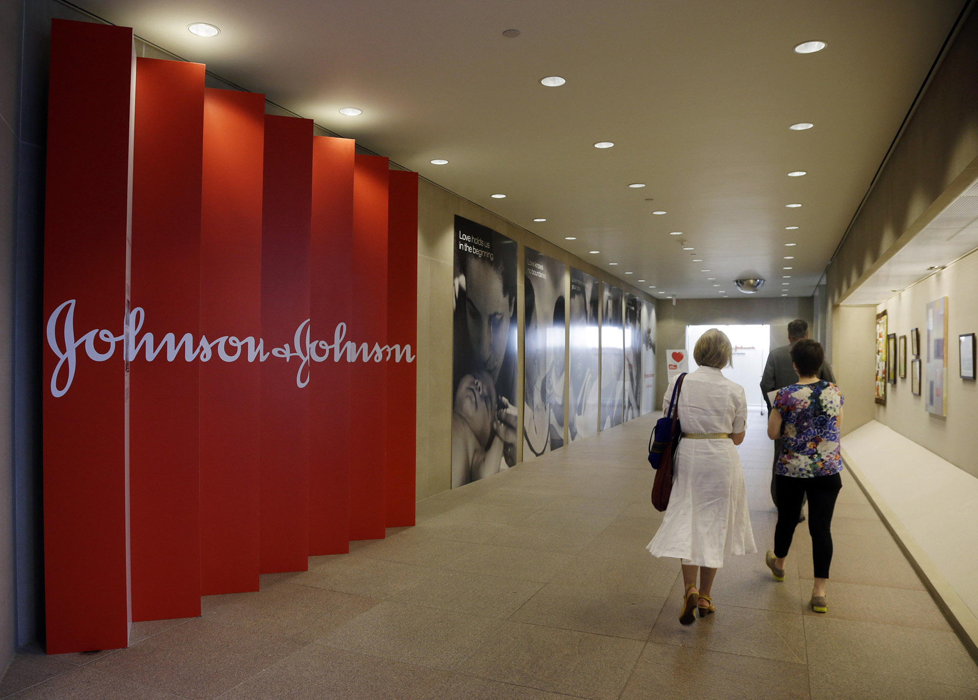 Johnson & Johnson's coronavirus vaccine is fourth to begin Phase 3 trials in the United States