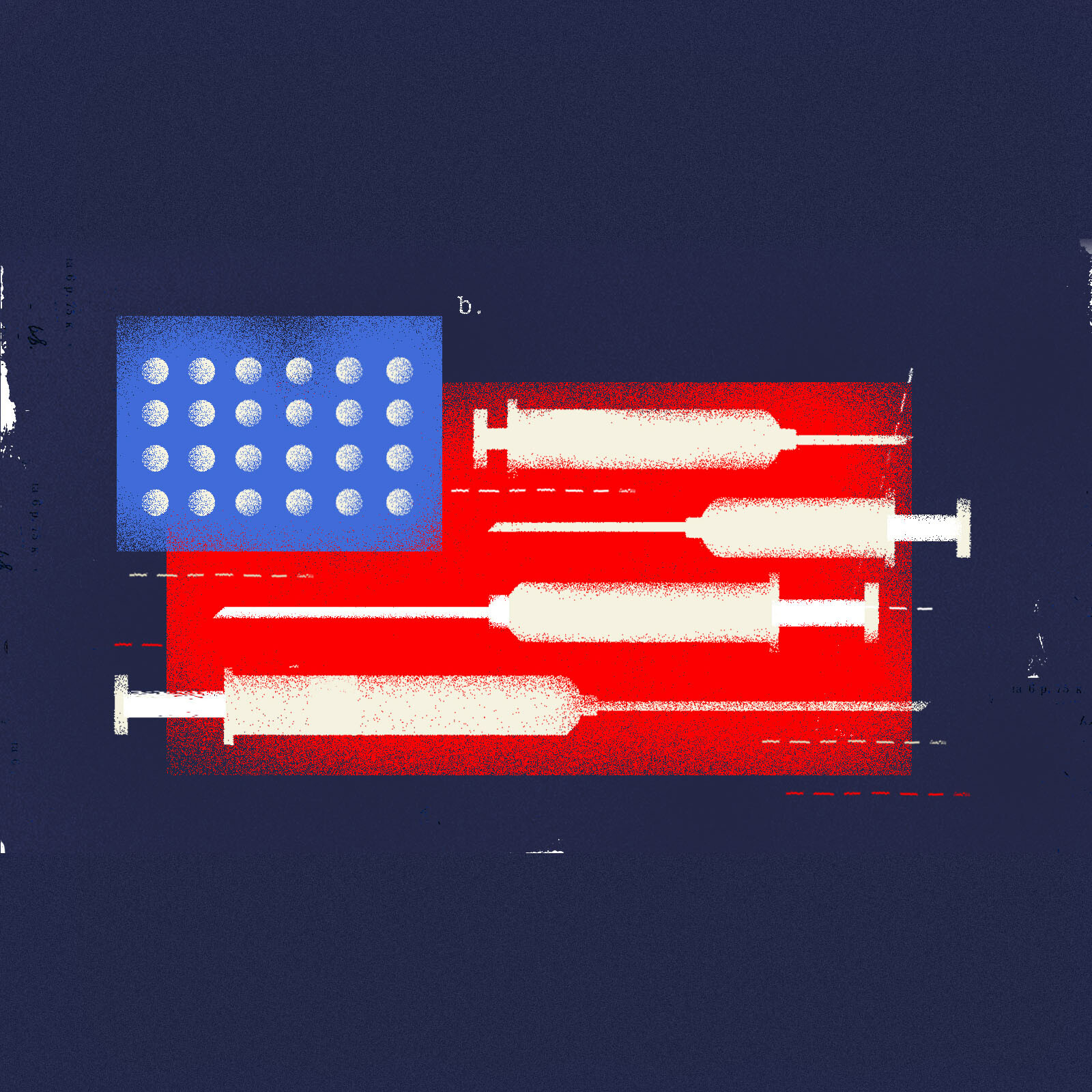 Dr. Sanjay Gupta: Taking America's pulse on its birthday