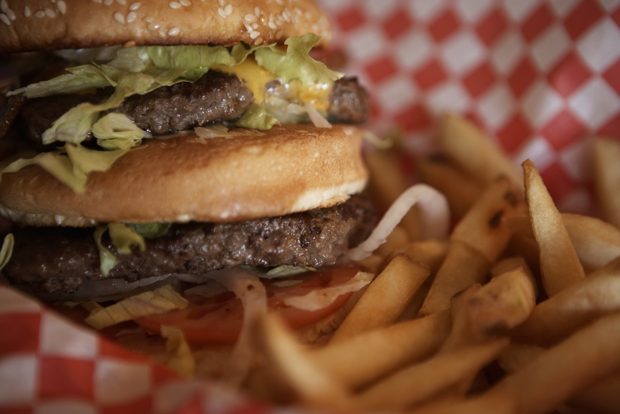 Junk food loving young men have lower sperm counts than healthier eaters, researchers say