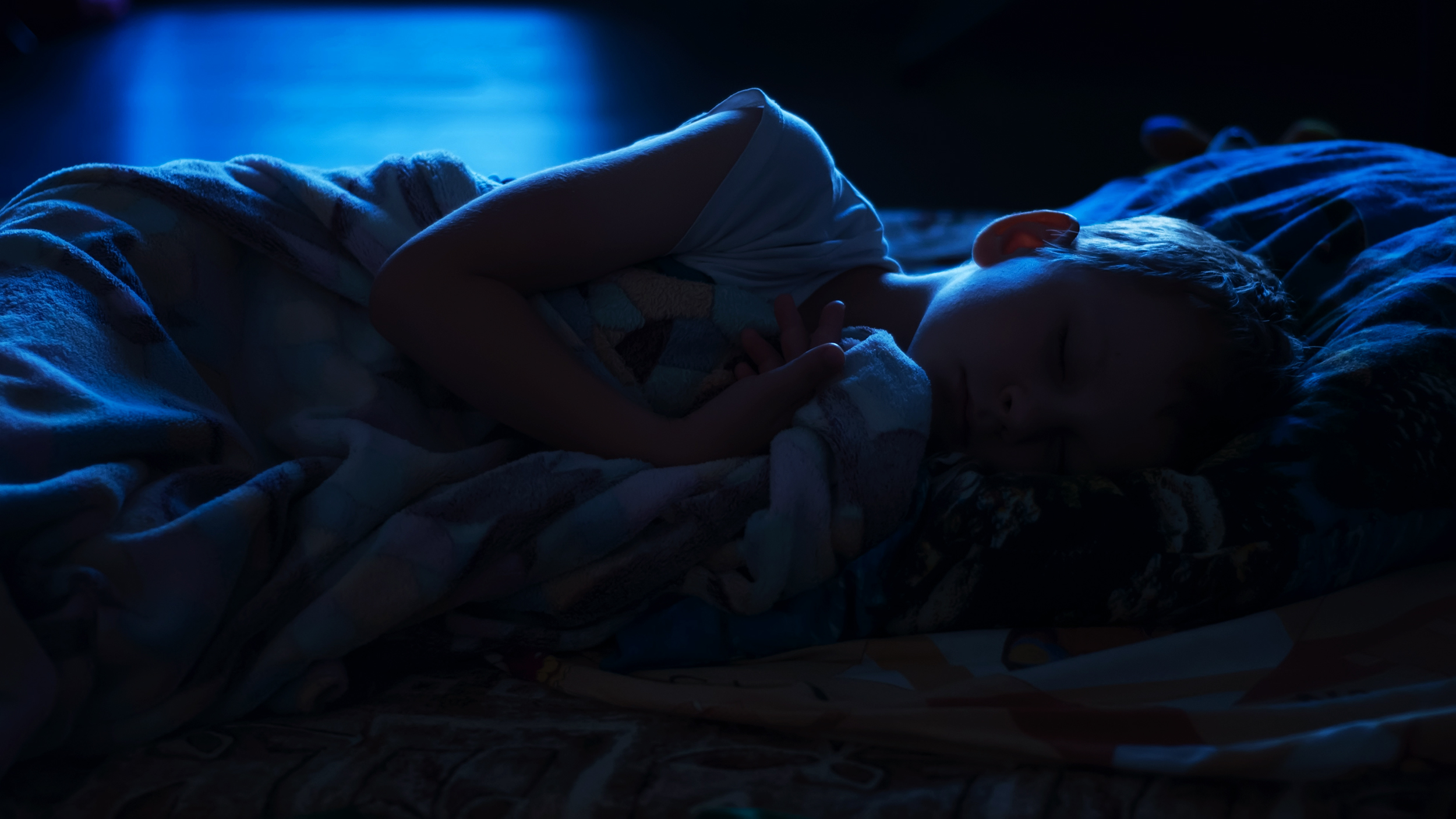 How to help your kids get enough sleep, especially during the Covid pandemic