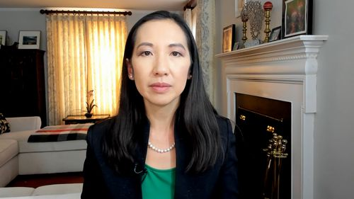 Image for Dr. Leana Wen: Why I'm glad I took part in the Johnson & Johnson vaccine trial