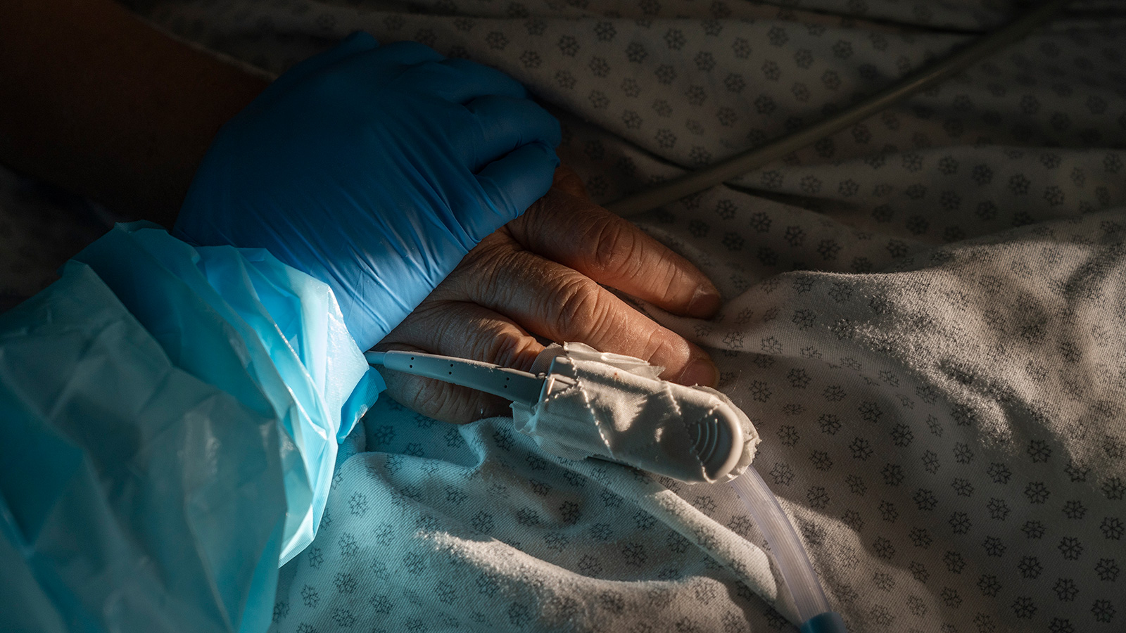As the pandemic in the US slows, the fight against 'long haul' Covid is on
