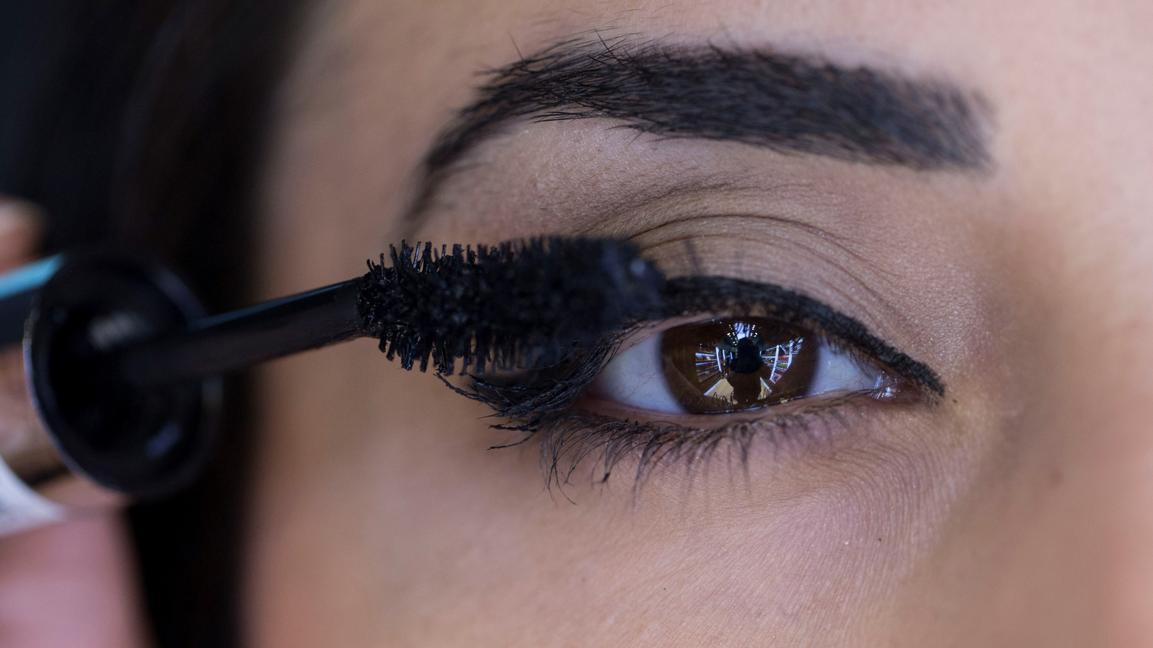 Makeup may contain potentially toxic chemicals called PFAS, study finds
