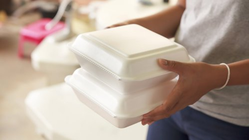 Image for Maryland may become the first state to ban foam food containers and cups