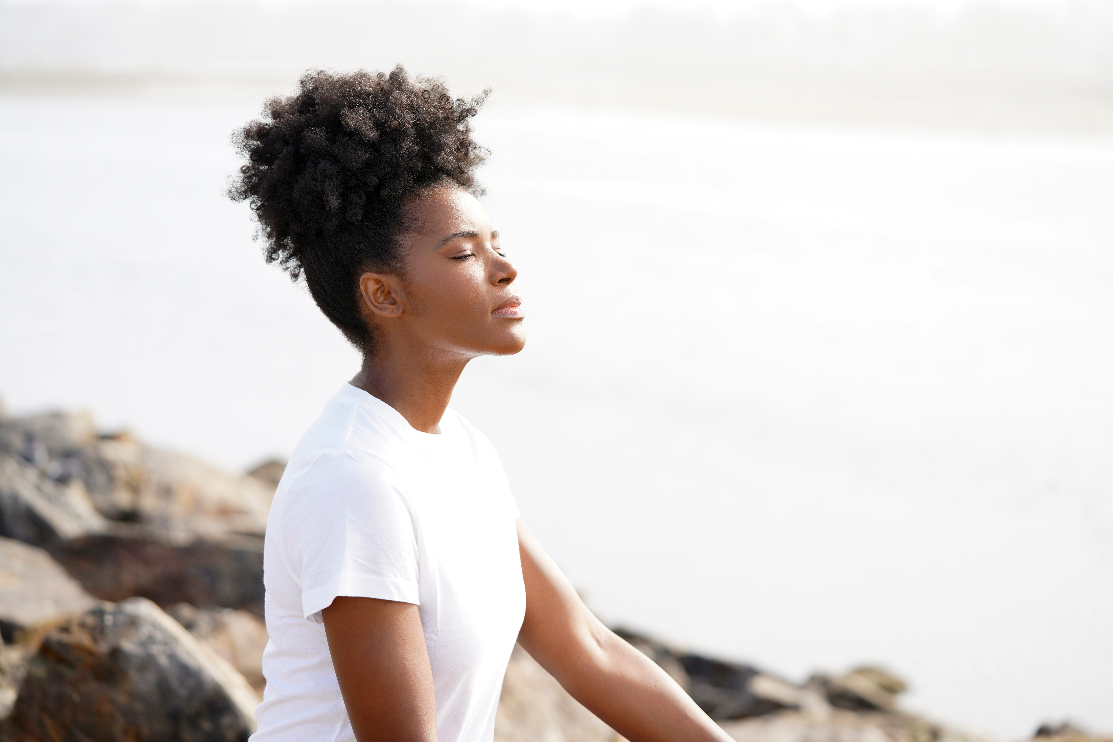 Mindfulness matters: 5 ways to get started with mindfulness