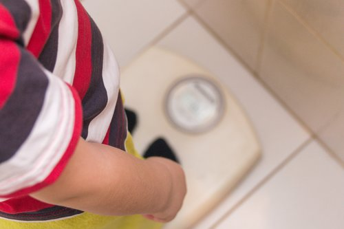 Image for Obesity rates falling among low-income preschoolers: 'It gives us hope'
