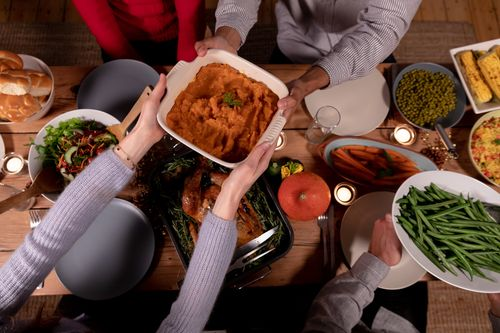 Image for 1 in 3 parents say family holiday gatherings worth the risk of Covid-19