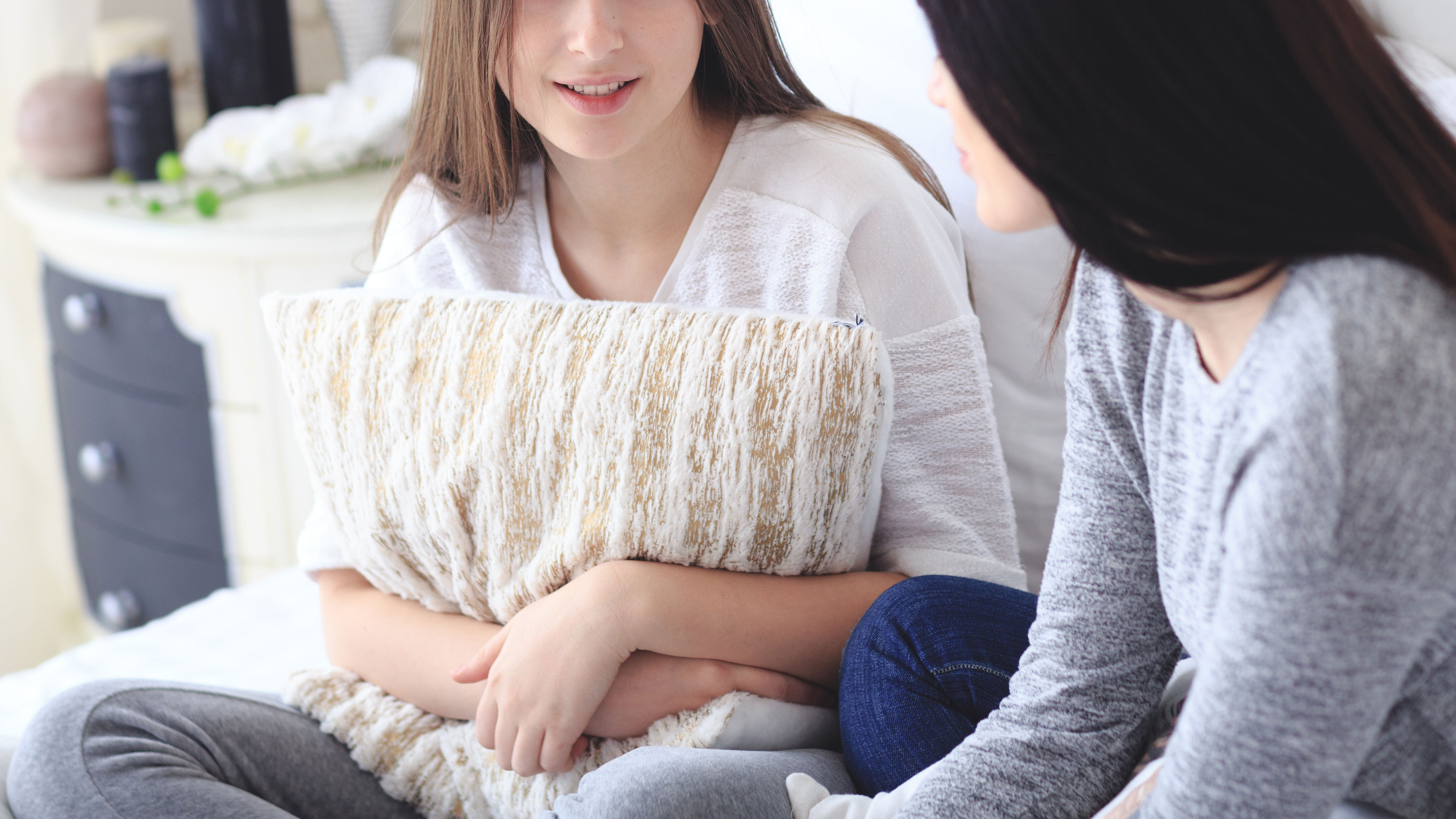 What parents need to know about guiding kids through puberty