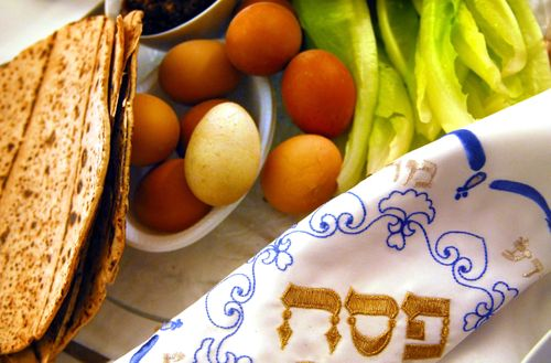 Image for How to safely celebrate Passover and Easter this year: Dr Wen's advice