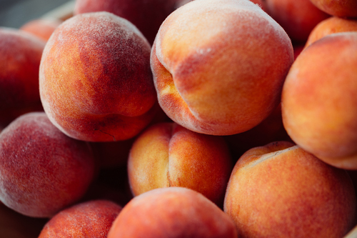 Image for Peaches may be linked to salmonella outbreak that has sickened 68 people in 9 states