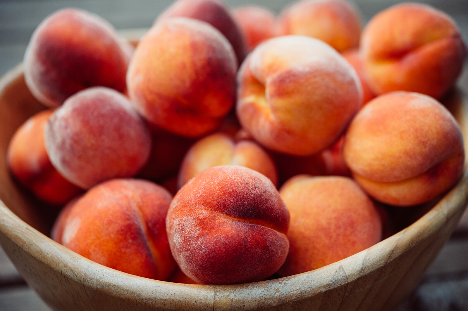 Millions of peaches! How to make the most of summer's best fruit