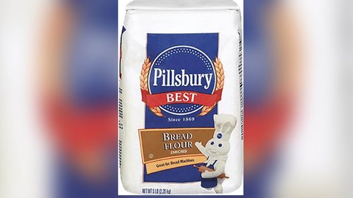 Image for More than 4,600 cases of Pillsbury flour recalled because of possible E. coli contamination