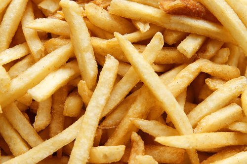Image for Teenage boy goes blind after existing on Pringles, white bread and French fries