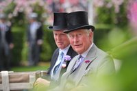 Prince Charles under fire for becoming patron of homeopathy body