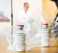 More evidence remdesivir helps some coronavirus patients