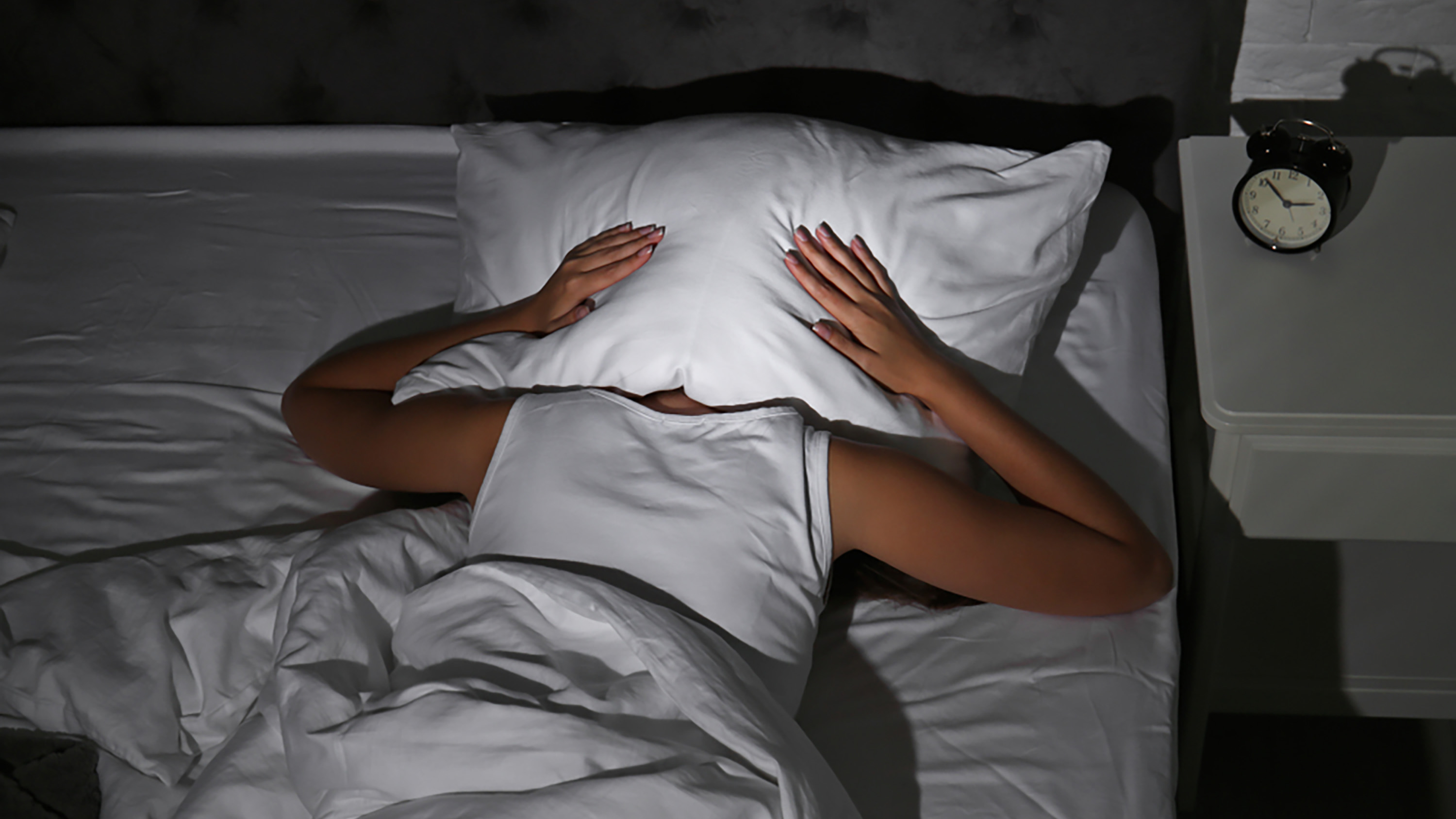 Less dream-stage REM sleep linked to higher risk of death, study says