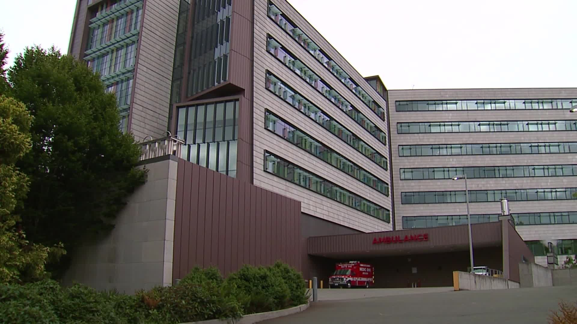 Seattle Children's Hospital has again shut down operating rooms due to mold problems
