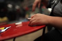 Almost 20% of nonsmoking workers are exposed to secondhand smoke on the job, study finds