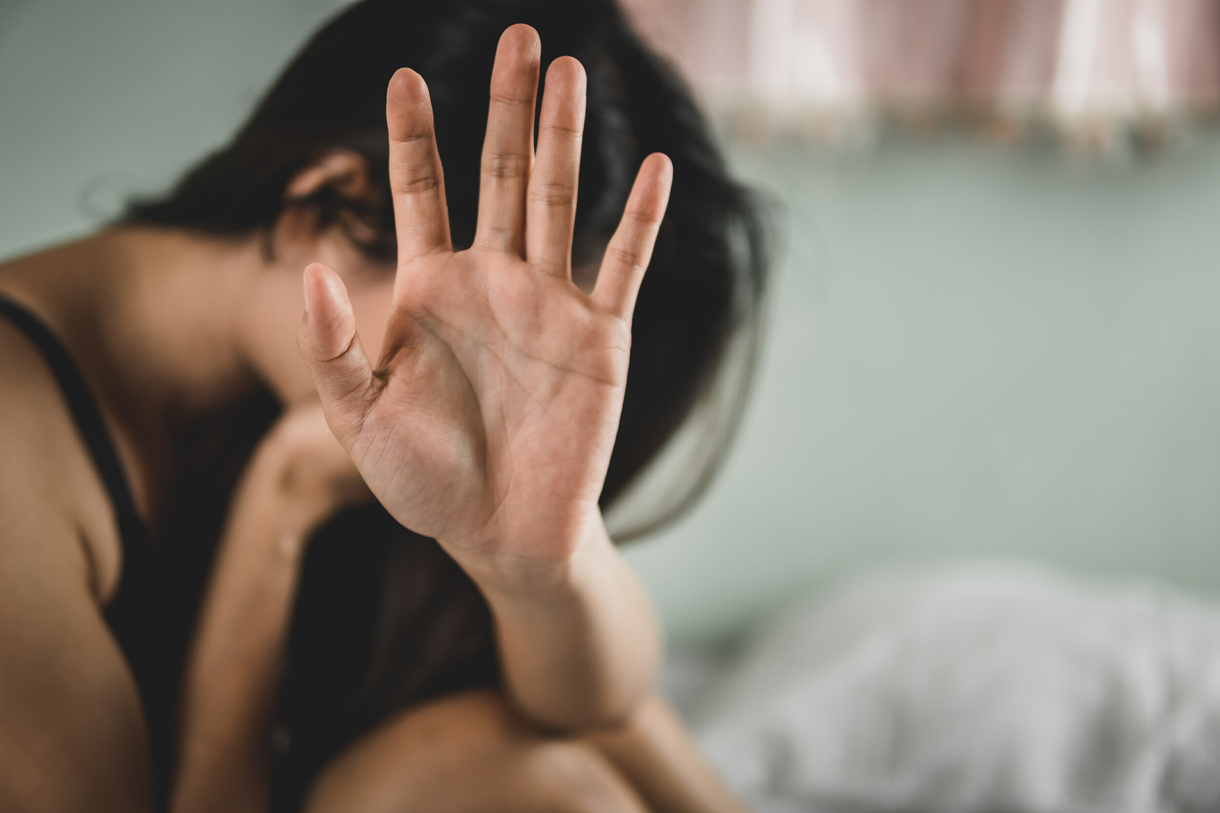 Sexual assault linked to later brain damage in women, study finds