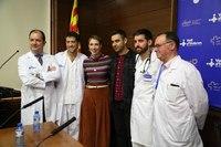 'Miracle' woman survives six-hour cardiac arrest
