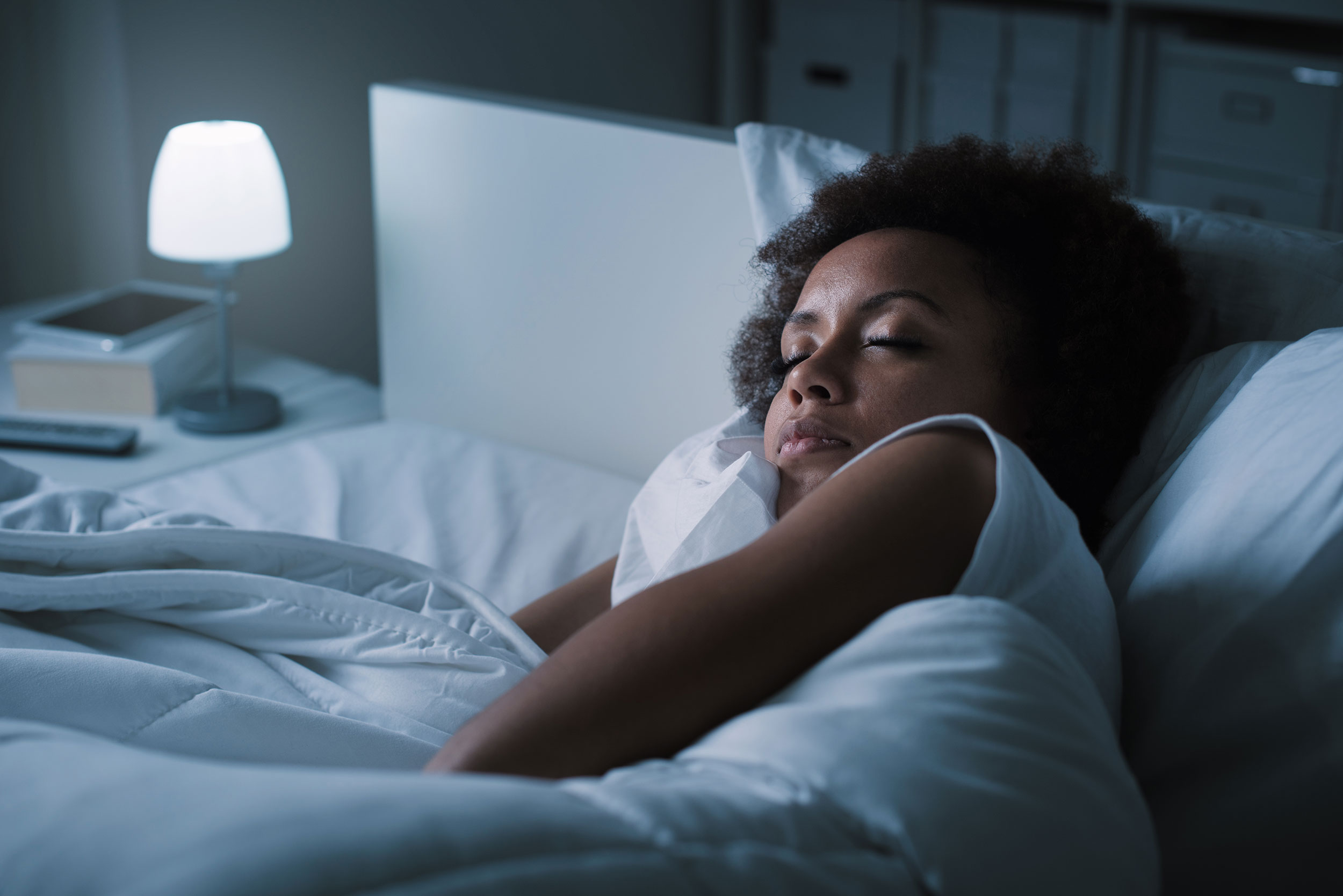 10 ways sleep can change your life