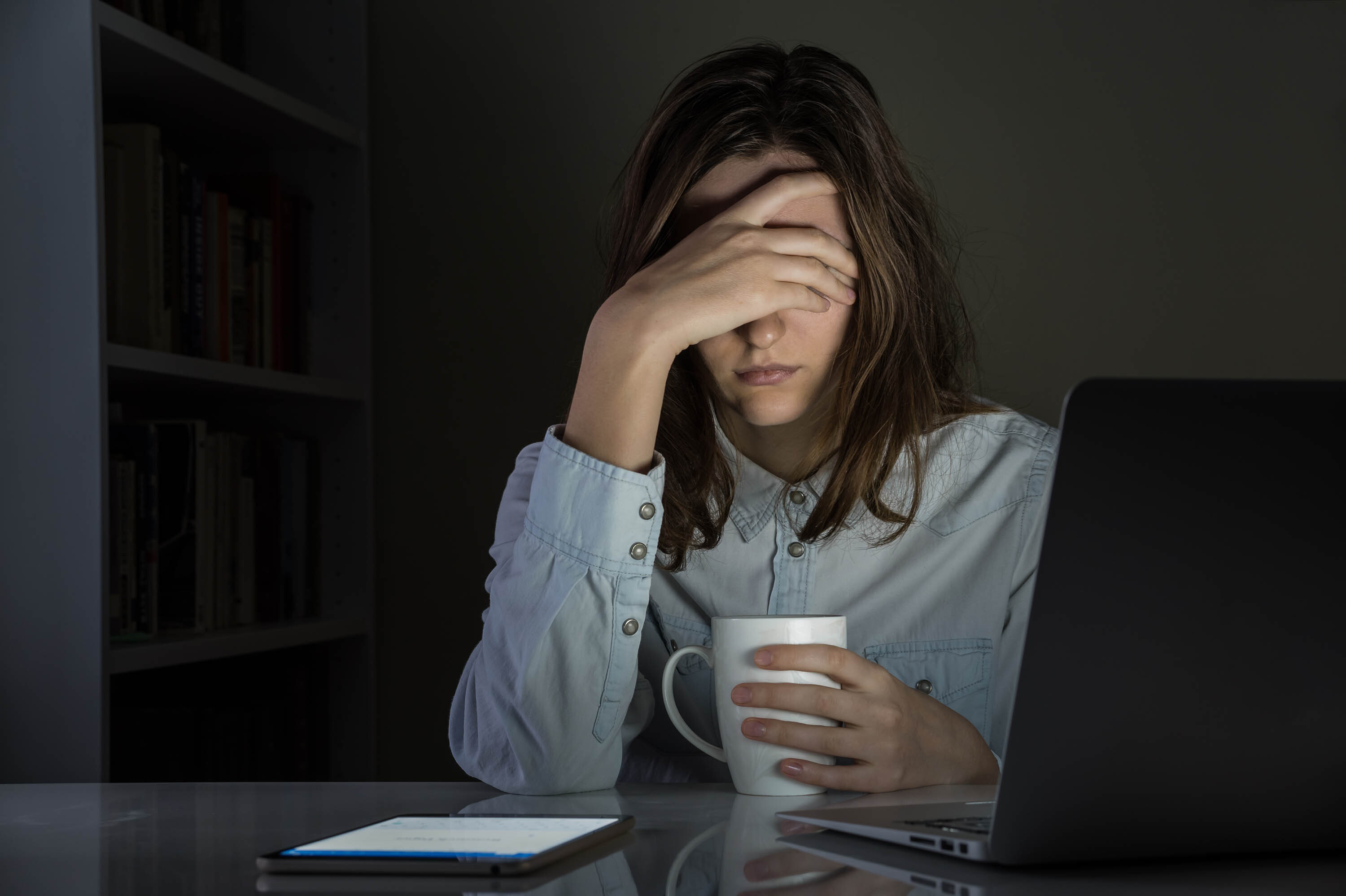 Recovering from a lack of sleep takes longer than you might think, study says
