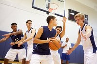 These sports injuries cause the most ER visits among youth, report finds
