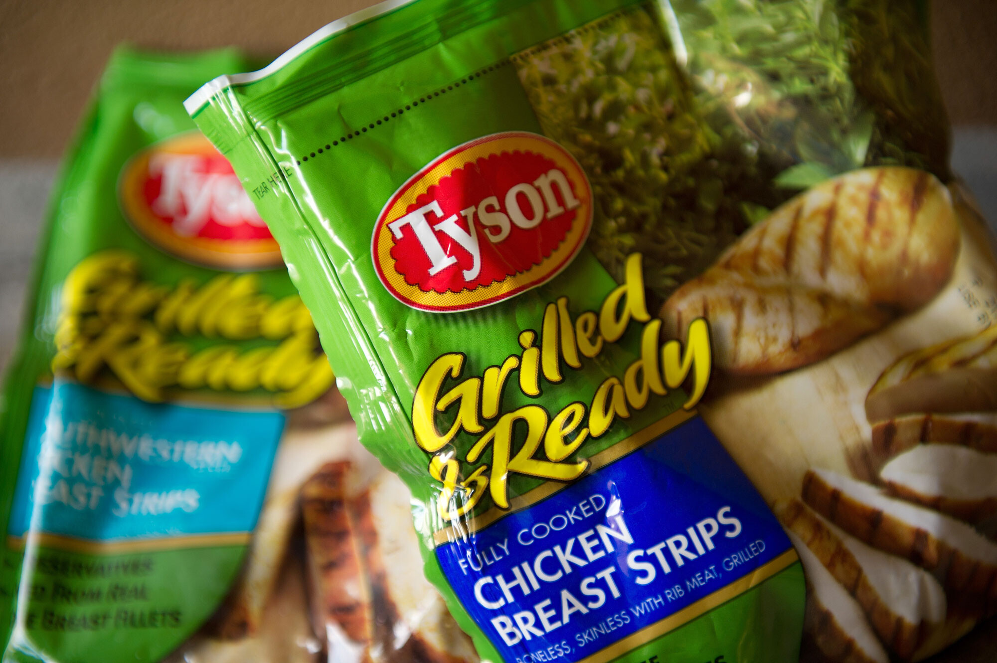 Tyson recalls 8.5 million pounds of chicken products due to possible listeria contamination