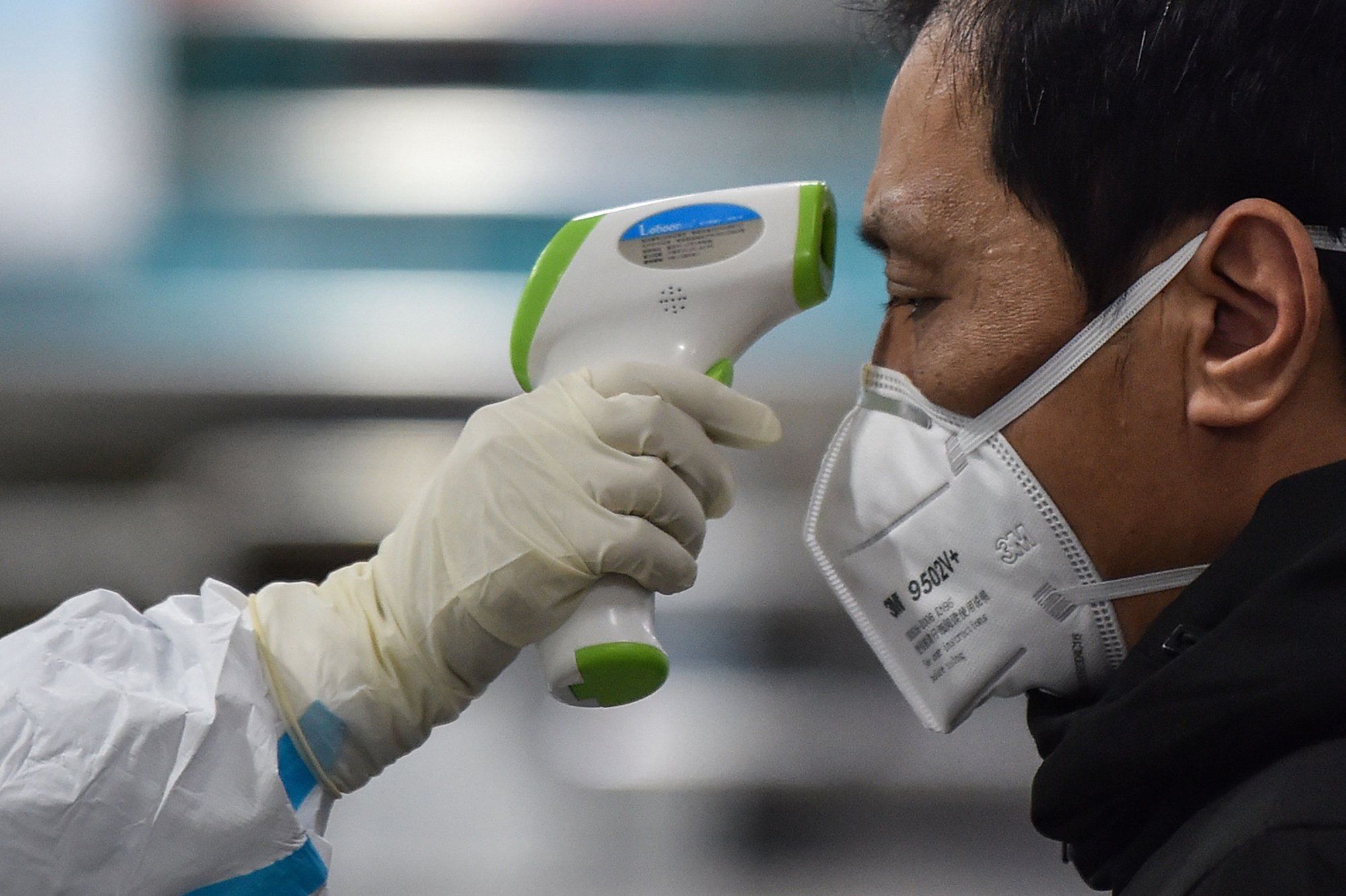 Evacuees from Wuhan are on a plane to the United States. Should they be quarantined?