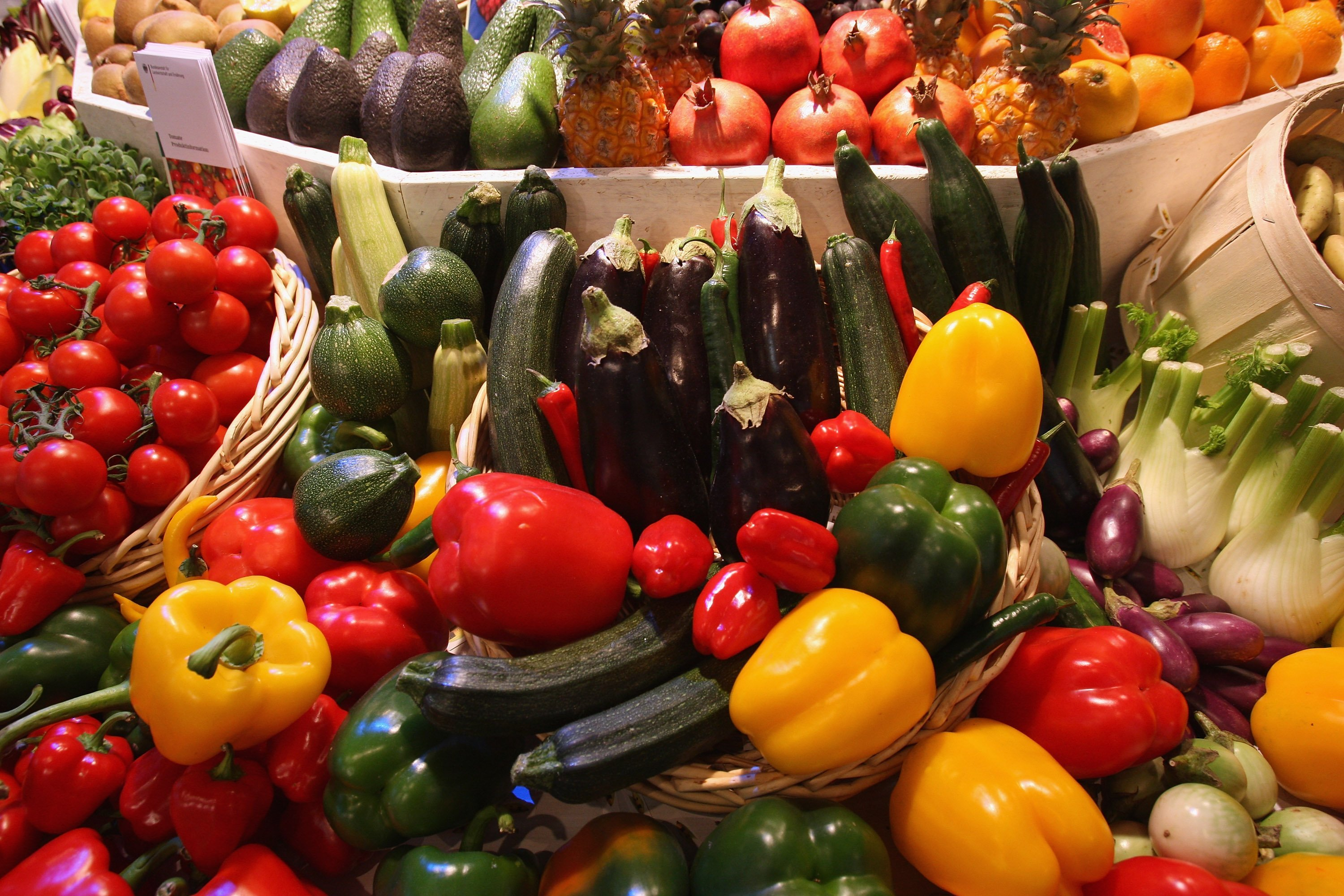 Your hatred of heart-healthy veggies could be genetic