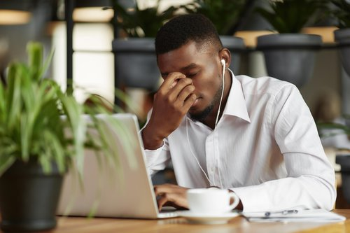 Image for Burnout is an official medical diagnosis, World Health Organization says