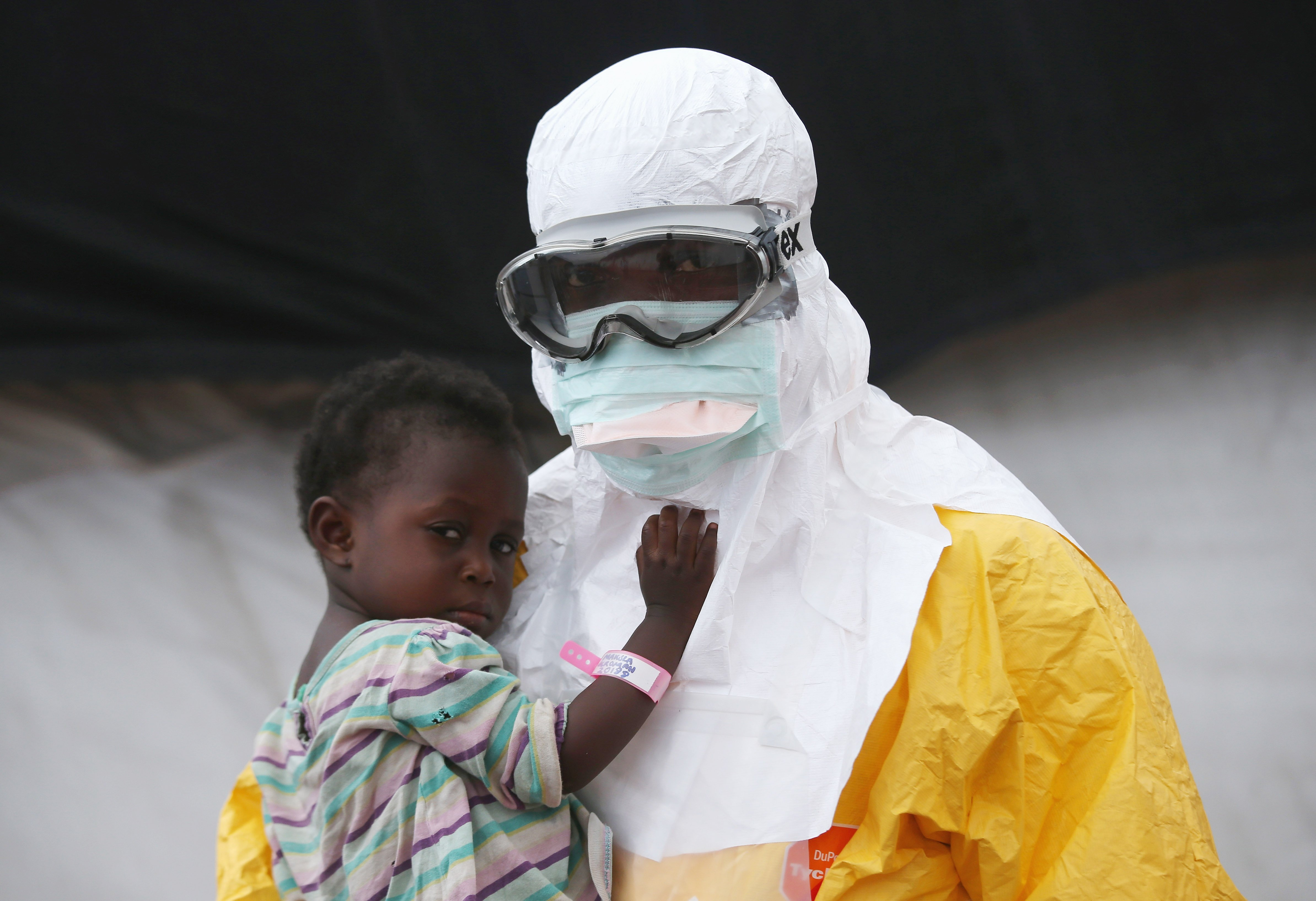 The risk of a global pandemic is growing — and the world isn't ready, experts say
