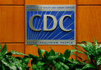CDC confirms second US Wuhan coronavirus case