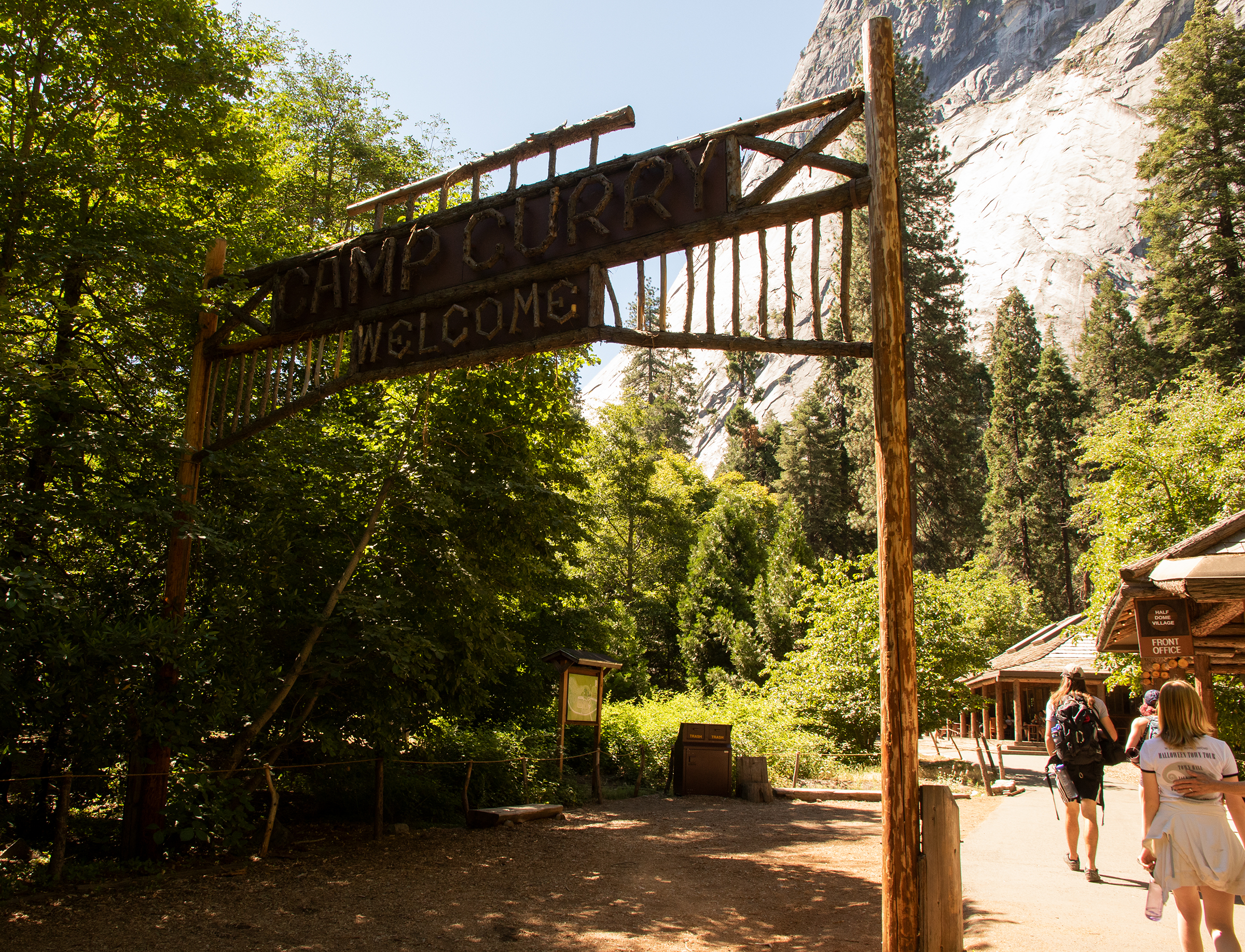 170 people sickened at Yosemite National Park after likely norovirus outbreak