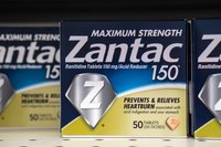 FDA calls for heartburn drug Zantac to be pulled from market immediately