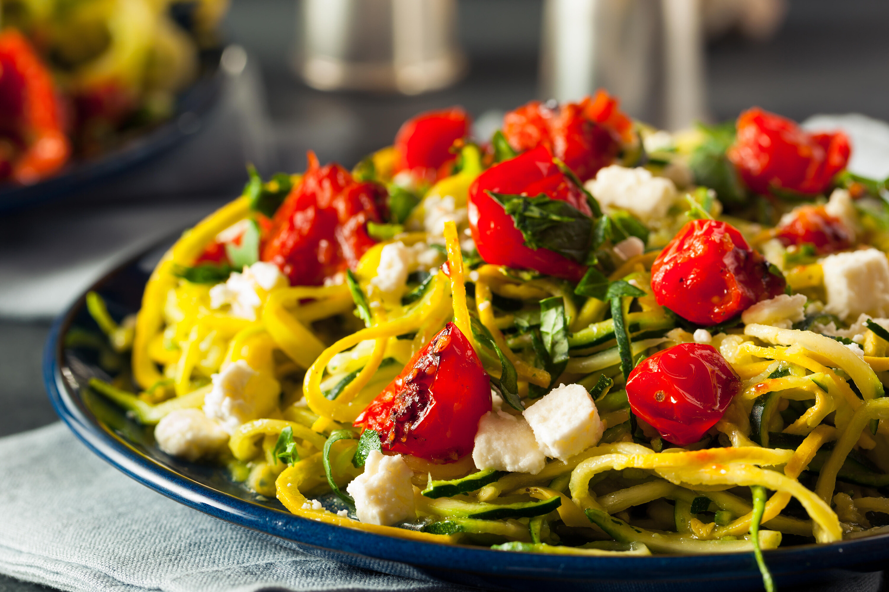 Too much zucchini is never enough! How to use up summer squash in so many ways