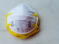 3M: We'll make more N95 masks for the US but we need to keep exporting them