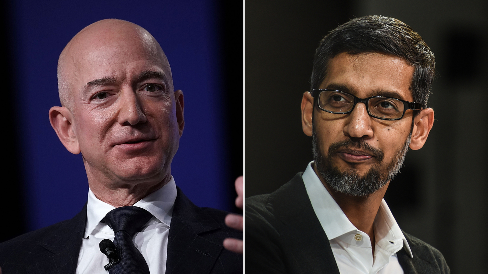 Why Amazon and Alphabet may need to split their high-priced stocks