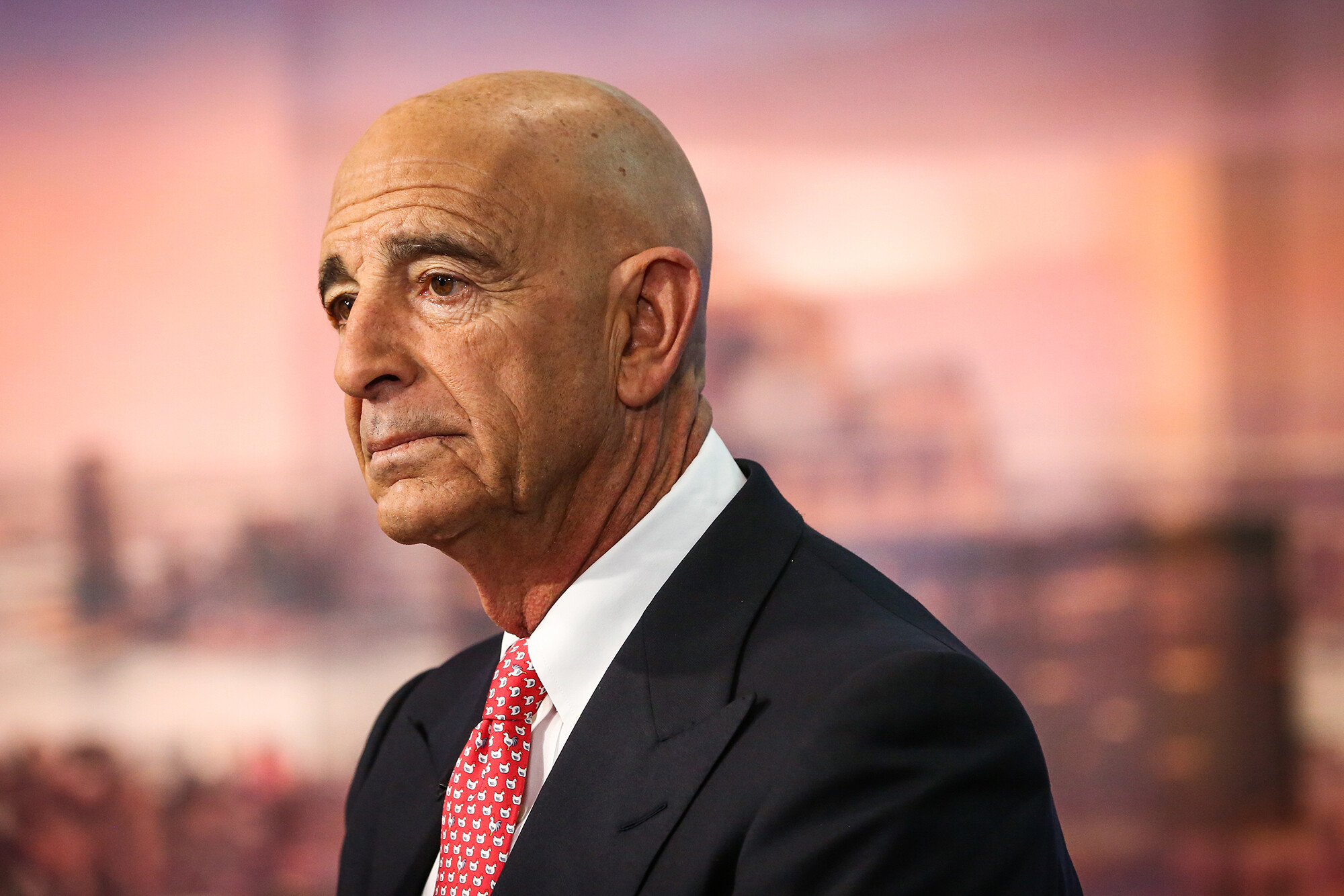 Trump ally Tom Barrack pulls SPAC plans after indictment
