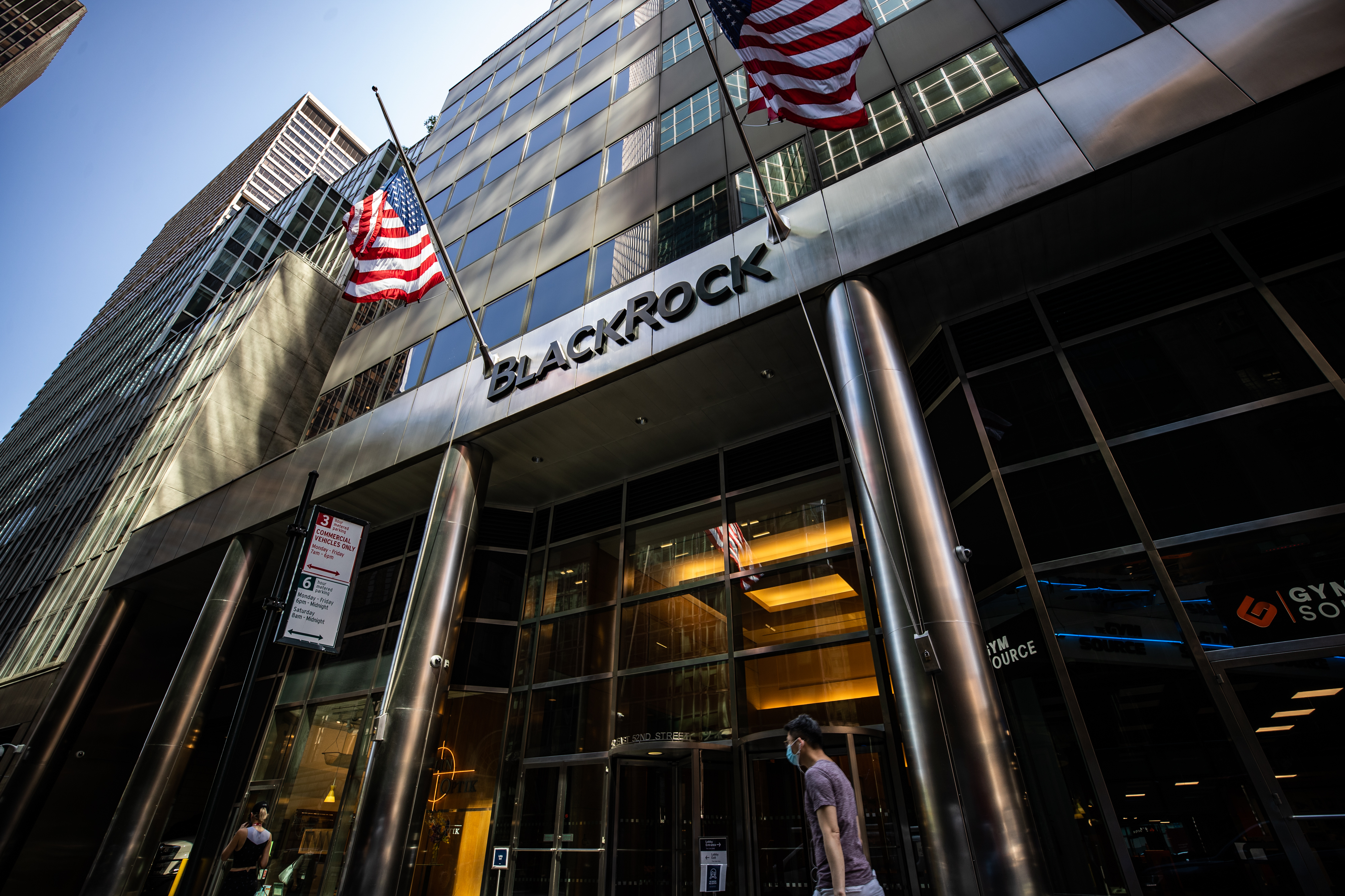Larry Fink says BlackRock 'isn't perfect.' These new incentives could help