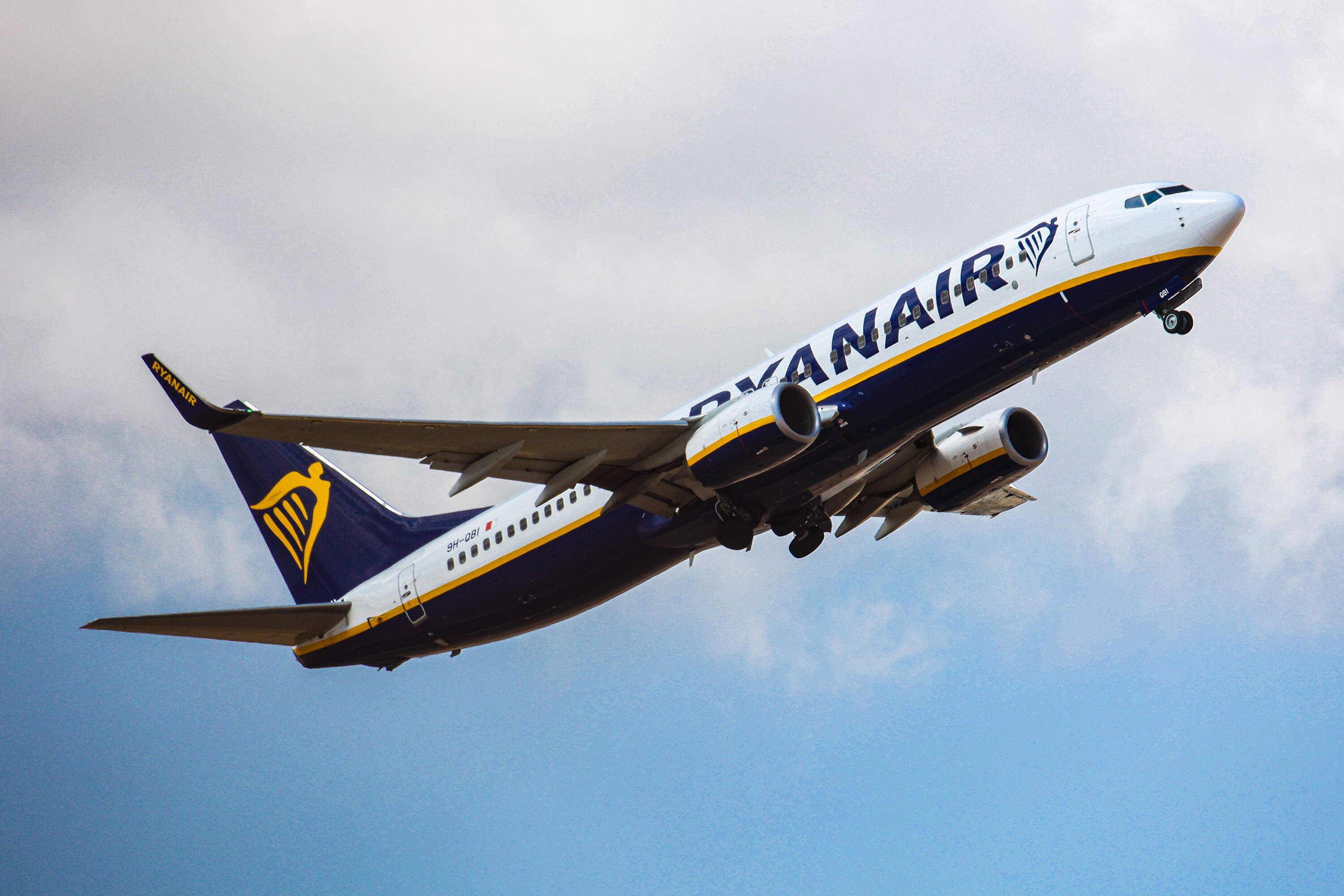 Ryanair and Boeing have fallen out in public. Here's why that matters