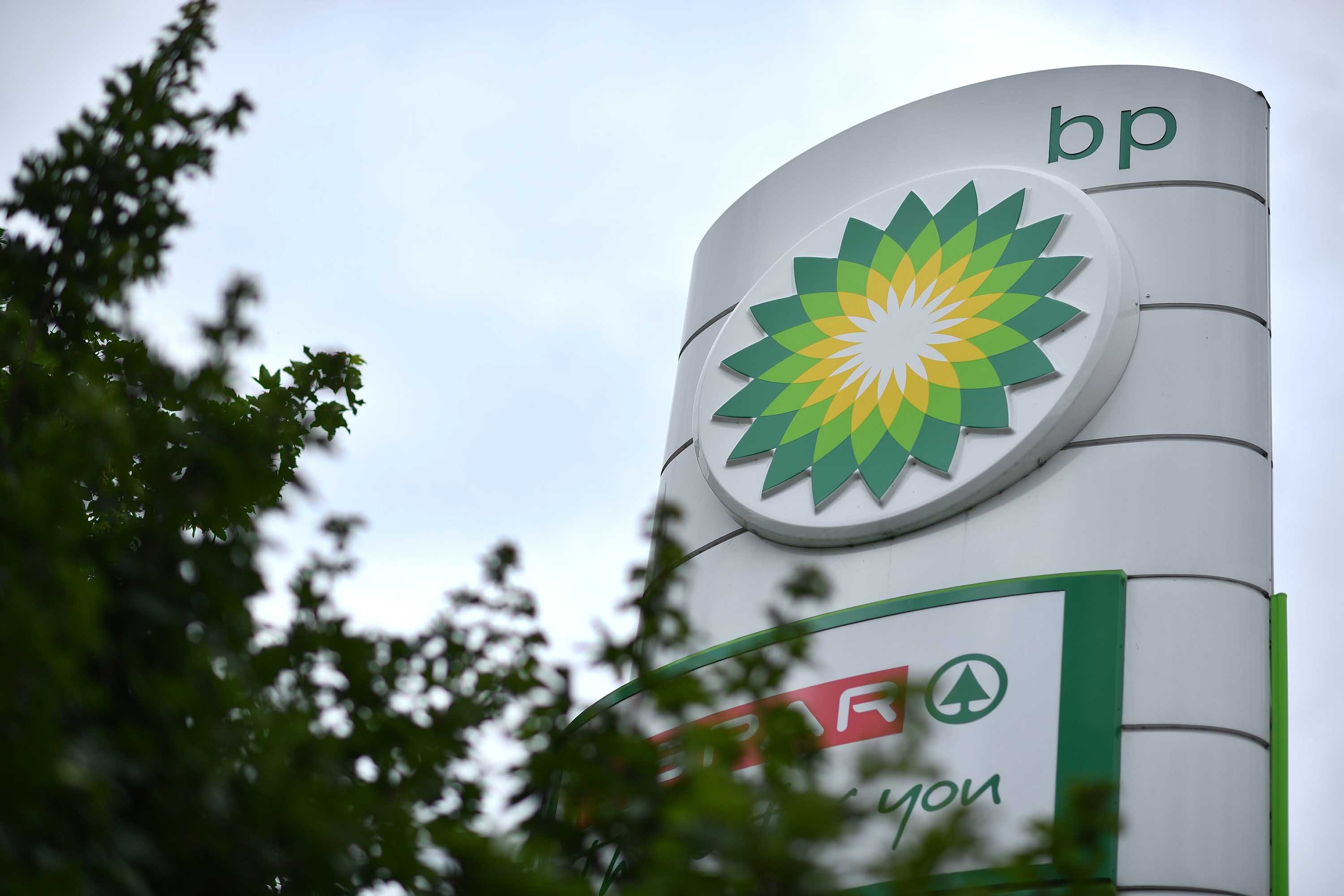 BP will slash oil production by 40% and pour billions into green energy