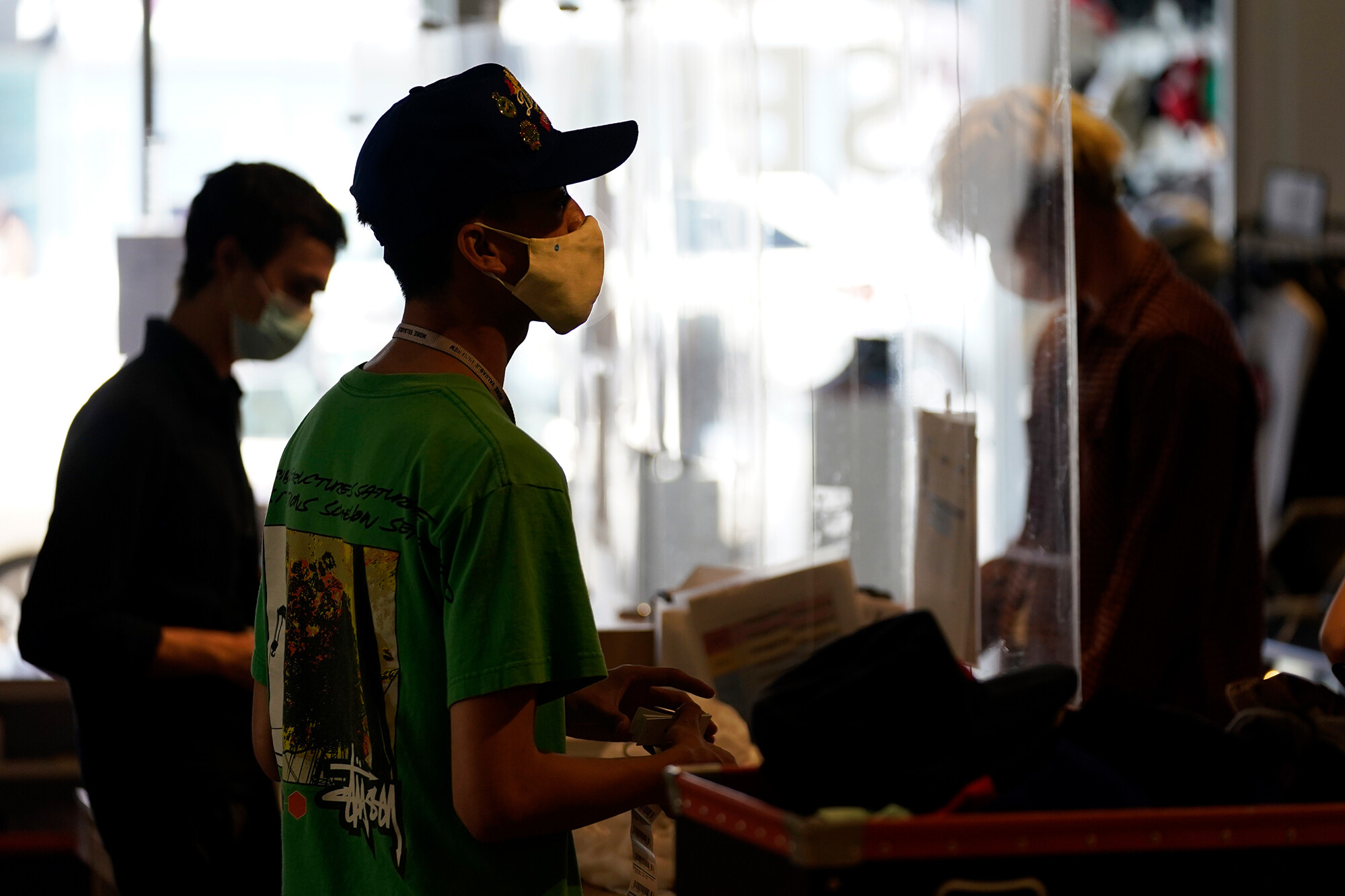 New CDC mask guidance throws stores' policies into flux
